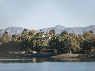 Terra Silver Lake